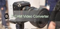 Edit Z CAM E2 4K MOV/MP4 files in Final Cut Pro