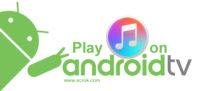 Sony Android TV iTunes - Play iTunes movies on Sony Android TV