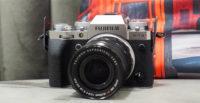 Fujifilm X-T4 FCPX - Edit Fujifilm X-T4 4K H.265 in FCP X