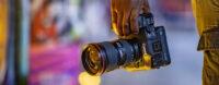 Canon EOS C70 FCP X - Edit Canon EOS C70 4K H.265 in FCP X