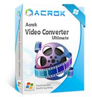 Acrok Video Converter Ultimate