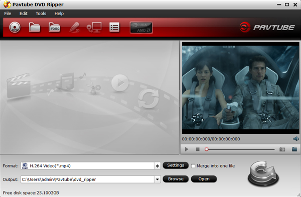 DVD to ProRes Converter