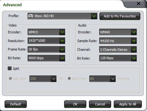 xbox 360 file converter